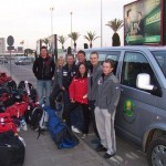 equipo esqui Islandia
